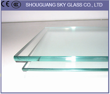3mm-15mm Toughened Glass, Tempered Glass Rates, Toughened Glass Price