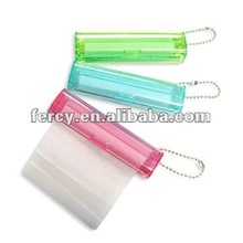 Promotional Roll Paper Soap