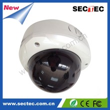 Hot selling products HD IP panoramic 360 degree rotation cctv cameras