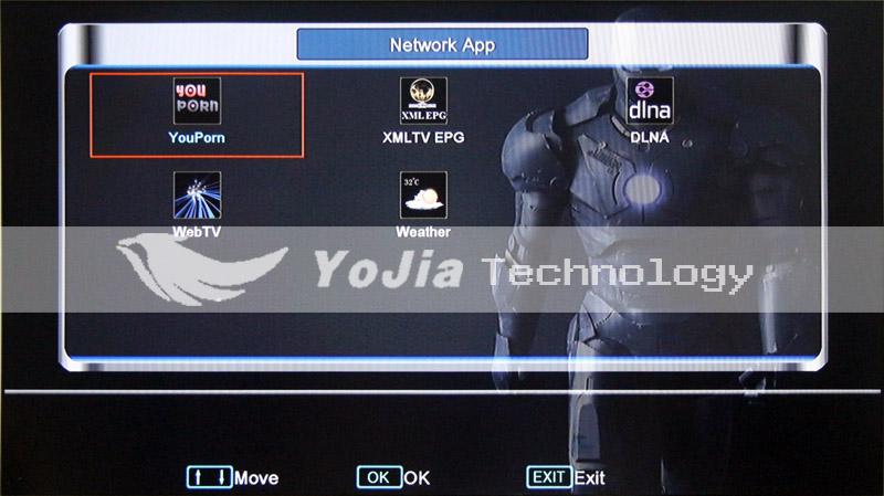 2-Network App
