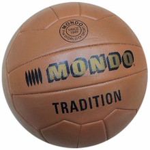 retro soccer ball /custom vintage football /PVC retro soccer ball wholesale