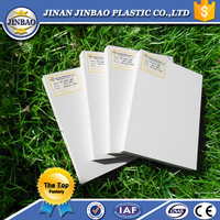 4x8 foot high density adhesive pvc foam sheet for cabinet