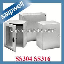 NEMA Stainless Steel 2 gang metal / junction box