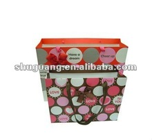 Happy Wedding Candy Gift Paper Bag