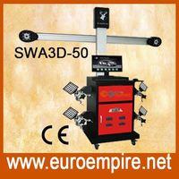 laser wheel alignment machine bluetooth wheel aligner
