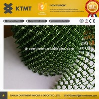 Best-selling Elegant Decorative Metal Mesh Curtain Drapery for Interior Room Divider