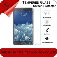 On-line Wholesale Tempered Glass Screen Protector For Samsung Galaxy Note Edge N9150,Glass Screen Protector for N9150