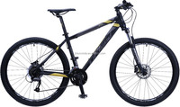 VANGUARD 500 , 27.5 INCH, HARDTAIL MOUNTAIN BIKE FROM GOLDEN WHEEL, 27 SPEED, DOUBLE HYDRAULIC DISC BRAKES, ALLOY FRAME