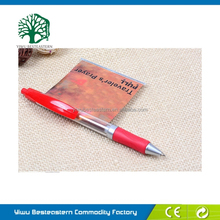 Cheap Pen With Logo, Cheap Plastic Promotional Pen, Ballpiont Pen