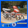 SX110-4 Chongqing Super Low Price Chinese Cub Motorcycle Brands