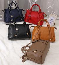 Newest Hot Sale High Quality Drop Shipping Multifunctional Fashion 100% Guarantee Genuine Leather Women Bags Handbags #3172