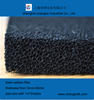 Air filter fabric activated carbon filter cloth