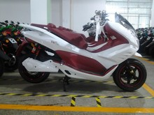 battery power scooter electric motorbike 3000w