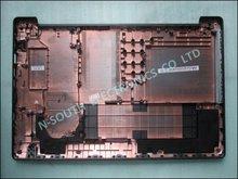 Genuine NEW laptop bottom case for asus x553m 13nb04x1ap0311