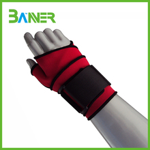 Adjustable Neoprene sports protection Support Thumb Wrist Brace