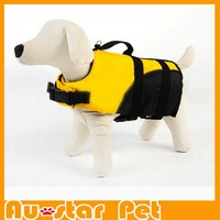 Size M Wholesale in China Pet Life Jacket Dogs Life Vest