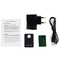 Wireless Mini PIR MP. Alert Infrared Sensor Alarm Motion Detector GSM Alarm Monitor Remote Control