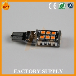 Wholesale price canbus high power yellow Led automotive h1