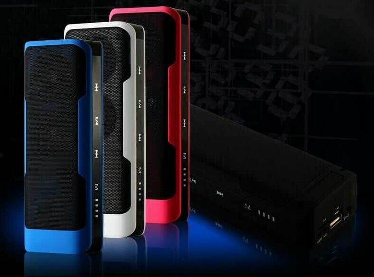 3 wireless speaker