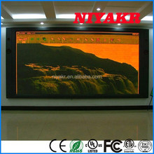 niyakr top ten led manufacturers xxx movi high quality p6 mall indoor led screen