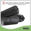 Smokeless hardwood sawdust bbq charcoal briquette