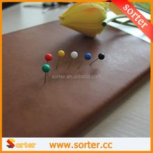 50 pcs Round Head Map Pins Push Pins Ball / Thumbtack
