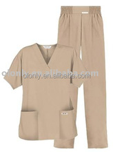 Medical scrubs for hospital,nurse uniform, doctor clothes