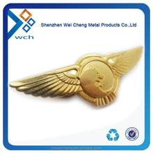 high quality custom metal badge provider