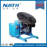BYT-500 automatic welding robot/robot welding station/industrial welding robot