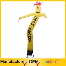 Super sale custom inflatable air dancer /inflatable sky dancer/inflatable dancing inflatable advertising man