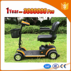 low noise three wheels electric vehicle made in china