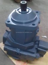 pelle hyundai a7vo rexroth pompe hydraulique de série