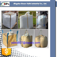 Big Bag 1.5 ton /PP Jumbo Bag /Bulk Bag / FIBC