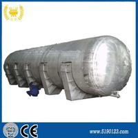 high water pressure tank