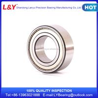 Used on Spinning Machine Angular Contact Ball Bearing 5311 55*120*49.2