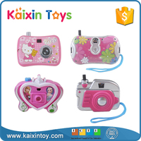 Hot Selling Kids Funny Promotion Mini Camera Viewer Toy For Sale