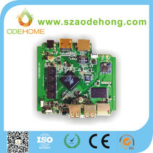 electronic led pcb assembly factory in shenzhen