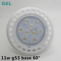 new 2016 12w led lamp qr111 led g 53