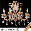 Venta caliente la lámpara cristalina venta al por mayor