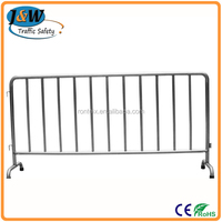 Best Sales Crowd Fence Barrier, Iron Barrier, Concert Crowd Control Fence