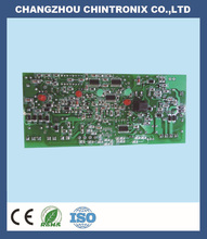 Single -sided ,double-sided , Multilayer PCB & PCB assembly & PCB design