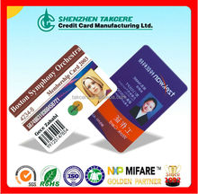 23years Factory Hot Selling Popular Rf Hotel Card Key Id Access Card Full Color Offset Print blank Smart Card