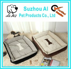 Large Soft Cozy Pet Cusion Dog Mat