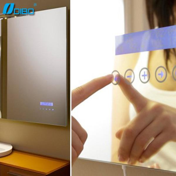 Bathroom Smart Mirror Smart Mirror Bathroom Mirror Product On Alibaba