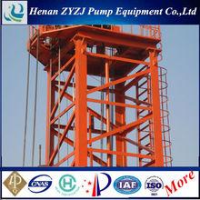 Exports to Venezuela API 11E Spec Oil Well Pumping Unit For Sale