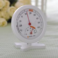 Doble función de temperatura y humedad indicador