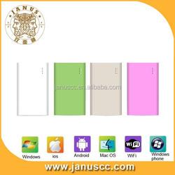 Janus U2 new product 32GB wireless disk wifi mini usb flash drives ,business card usb flash drive,usb flash drive 32gb