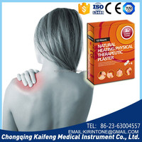 Body Massage Patch