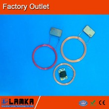 PROMOTION!! RFID smart card coil/loop from China professional card factory, good price and quick delivery, samples for free.