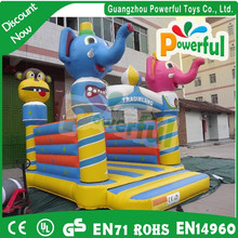 Best sale inflatable animal bouncers,inflatable bouncers for kids bouncer inflatable